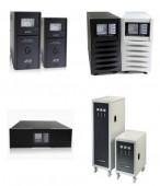 Fully Electronic Automatic Voltage Regulator (Single, Three Phase)