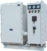 Anti-explosion regulated power supply