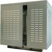 AC power voltage regulator(Outdoor using)