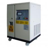 Industry-specific AC power voltage regulator