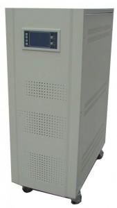 Fully Electronic(Thyristo) Type Stabilizer